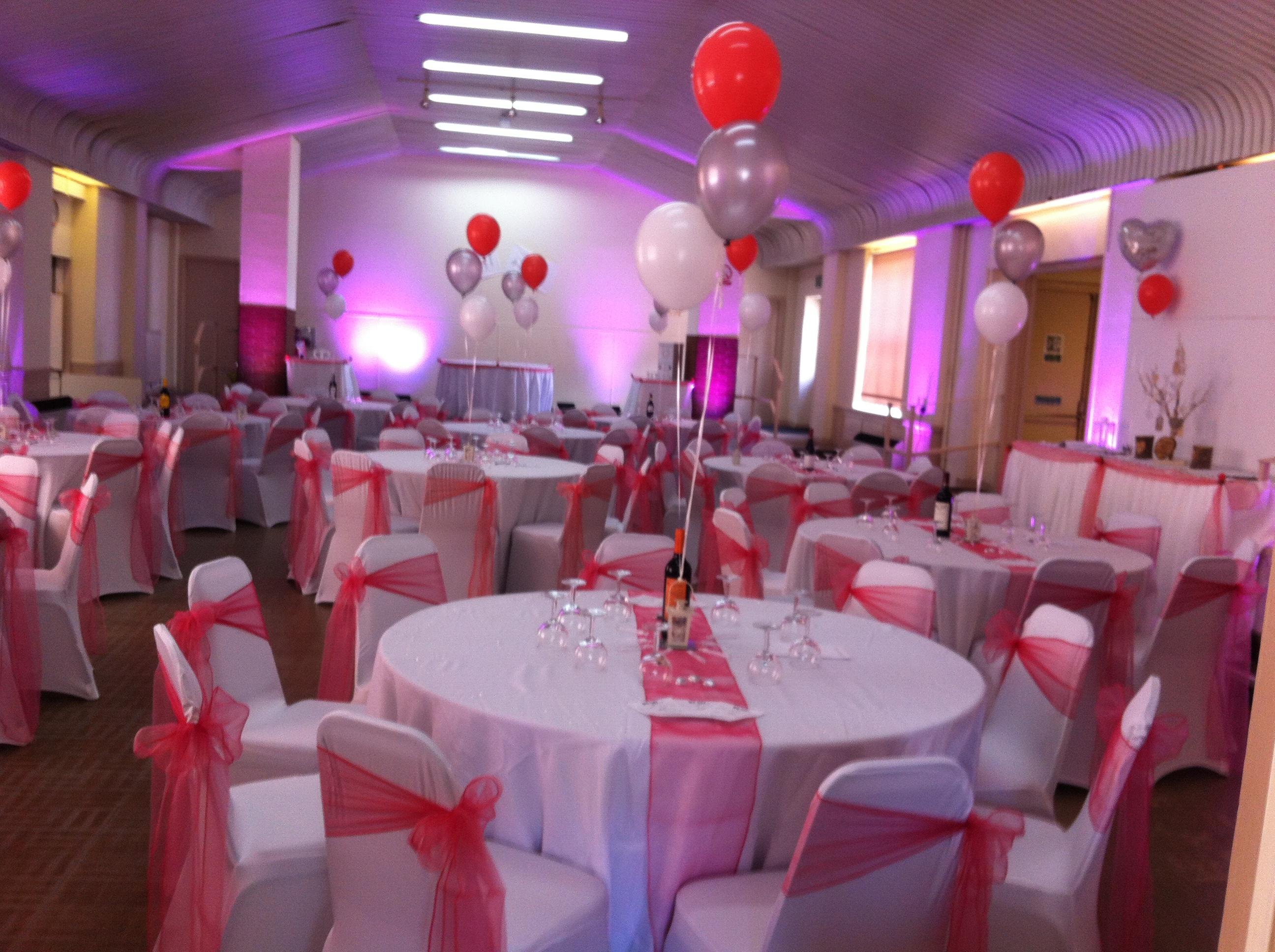 Wedding Parish Hall