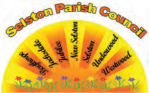 Selston Parish Council Logo